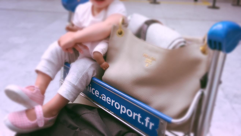 Flugreise mit Kind (3)