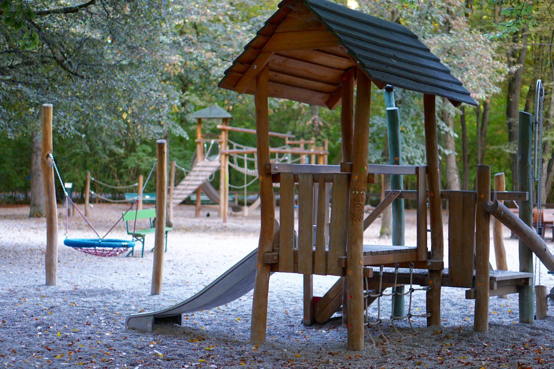 Klettergerüst Für Kleinkinder : Unsere liebsten spielplätze münchen maxvorstadt schwabing