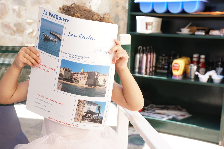 Saint Tropez - 8 Tipps & Hotspots by SUSAMAMMA.de - La Mazagran Carte