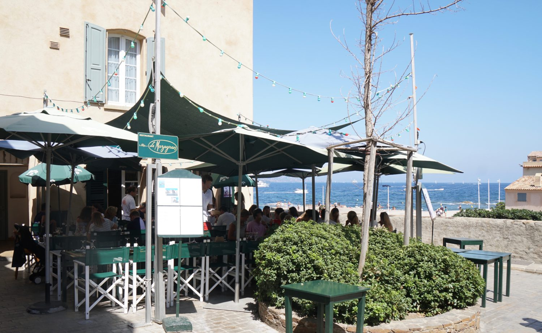 Saint Tropez - 8 Tipps & Hotspots by SUSAMAMMA.de - La Mazagran