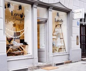 Das Geschenk zur Geburt + 3 Baby & Kind Shop Empfehlungen - Store THE LOVELY CONCEPT München