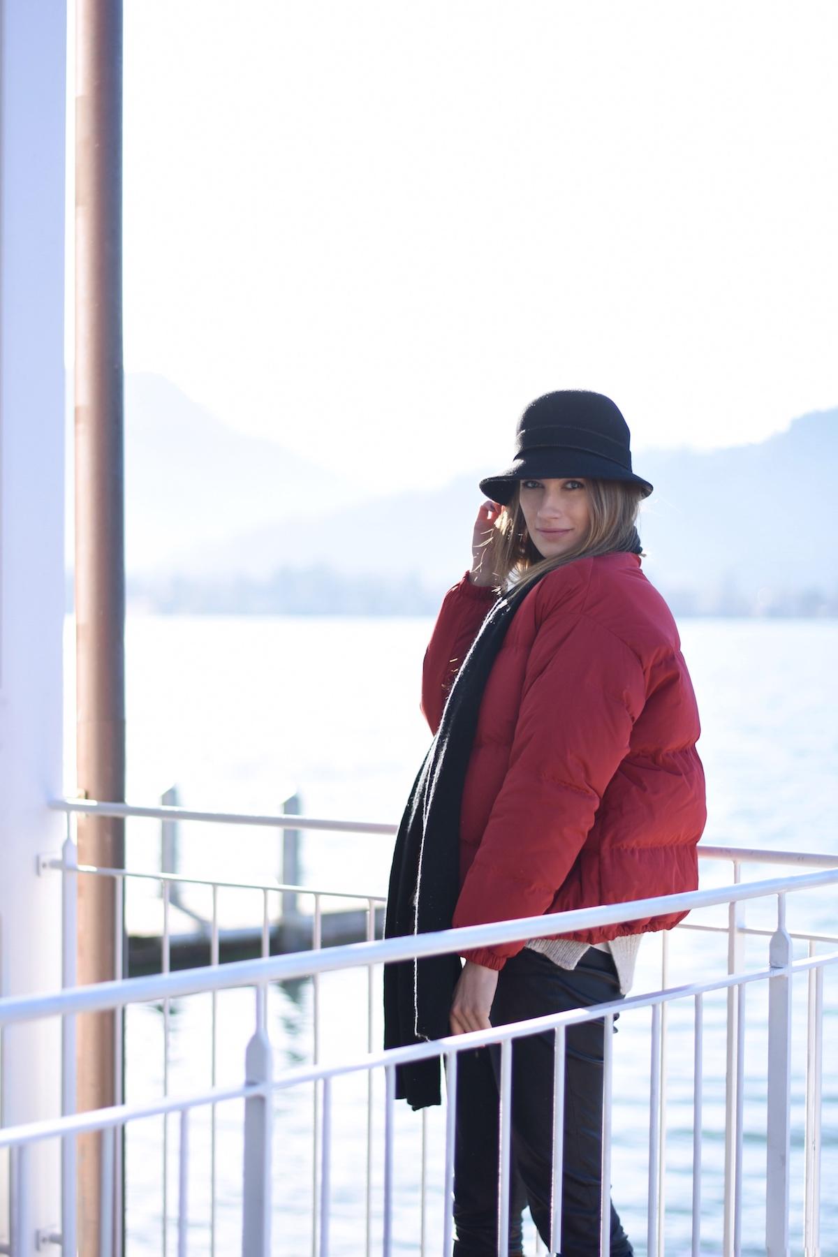 Chic & Schlittentauglich - Ein Winterschuh für alle Fälle + Outfit, Hello