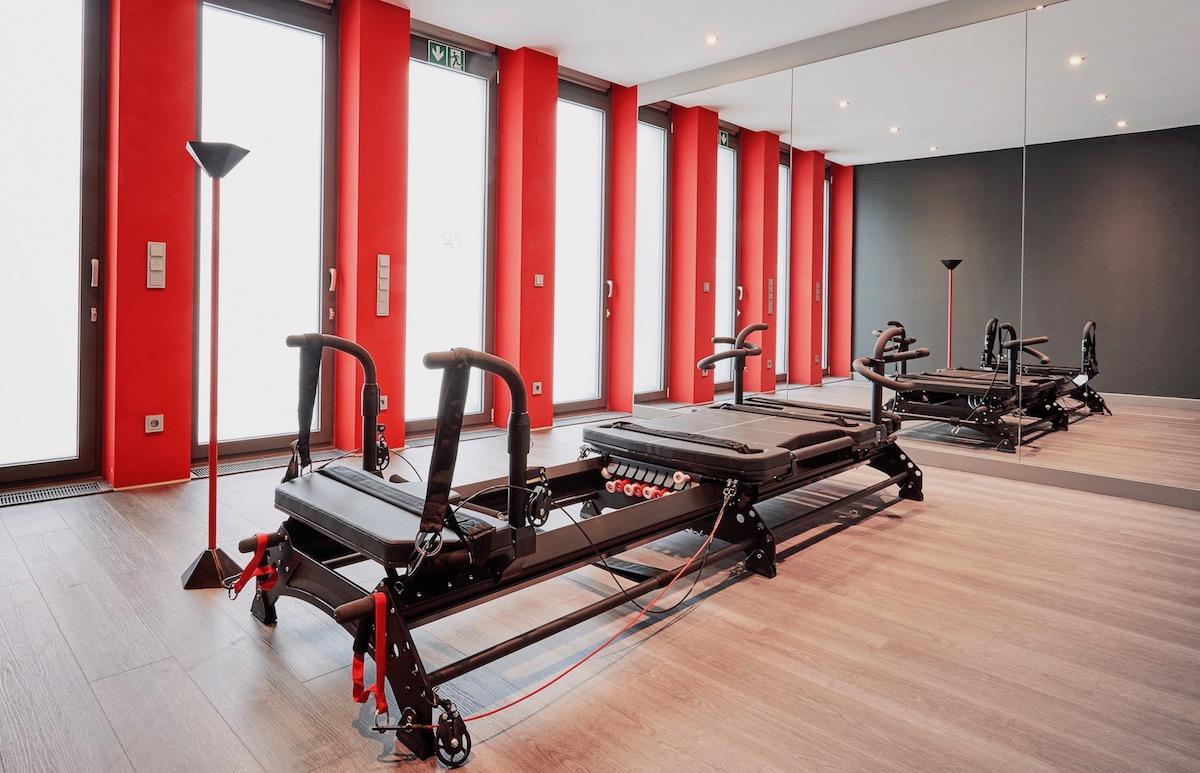 Studio Lagree München - ganzheitliches Fitnesstraining | Interview Megaformer