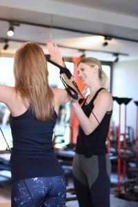 Studio Lagree München - ganzheitliches Fitnesstraining | Interview so machst du es richtig