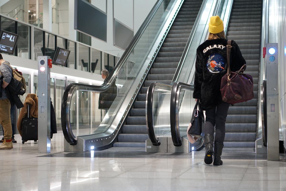 Flugreise ohne Kind - 5 Dinge die anders sind on my Way