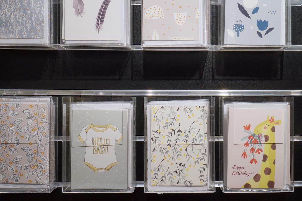 Søstrene Grene in München & jetzt auch Kinderzimmereinrichtung Karten