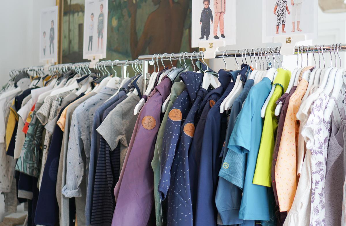 Homeshopping Kinderkleidung von POMPdeLUX - Interview mit Shopping Advisor Victoria Haller, Kollektion für Jungs und Mädchen