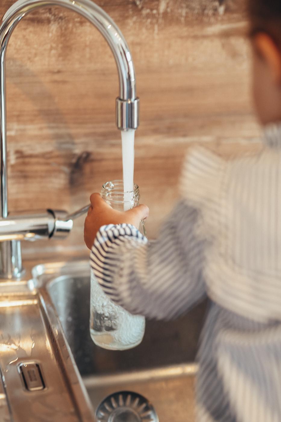 Läuft bei uns - fabelhaftes Leitungswasser | München