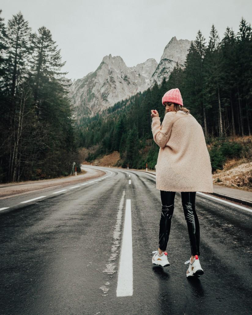 Was kostet die Welt? On the Road. Die Straße des Lebens.
