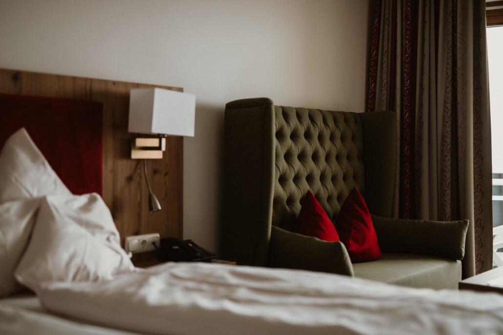 Ein Familienwochenende in Oberstdorf Kleinwalsertal Hotel Erlebach Zimmer-min