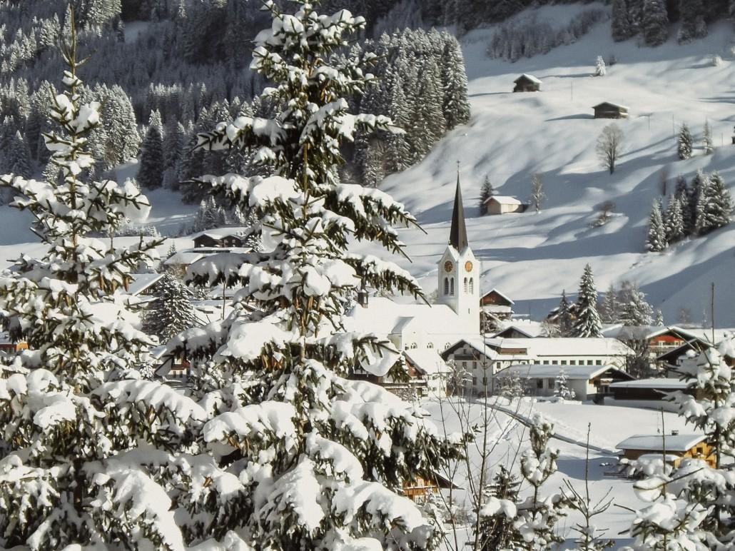 Ein Familienwochenende in Oberstdorf Kleinwalsertal Panorama Hotel Erlebach-min