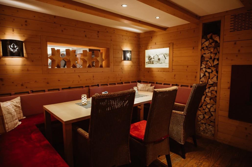 Ein Familienwochenende in Oberstdorf Kleinwalsertal Restaurant Hotel Viktoria-min