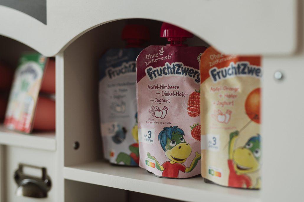 Fruchtzwerge Nutri-Score