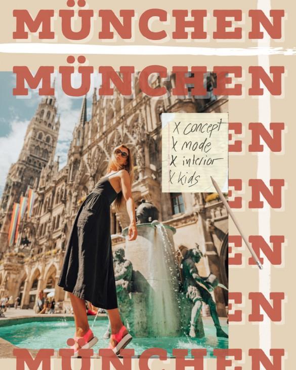 Münchens schönste Shops - Shopping Hotspots München