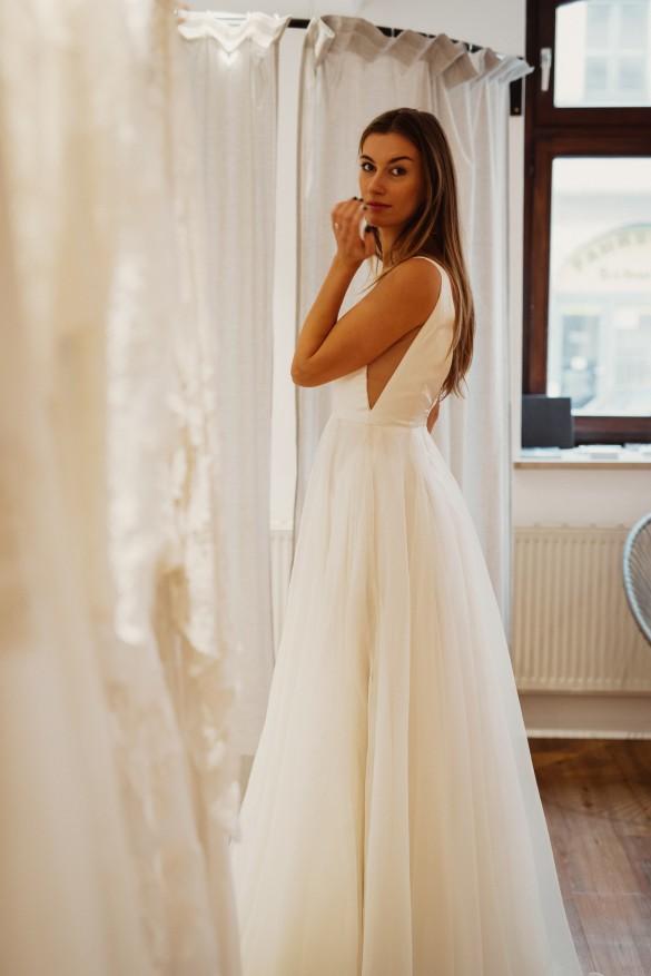 Die Brautkleidsuche - Hochzeit-Update #2b